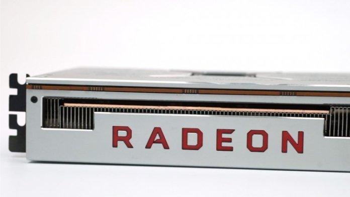 Обзор видеокарты AMD Radeon VII: сила — в нанометрах - 3DNews 5