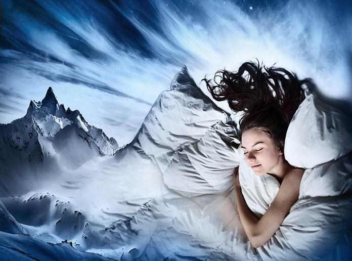 12 способов, помогающий быстро уснуть пользователям Сети 10
