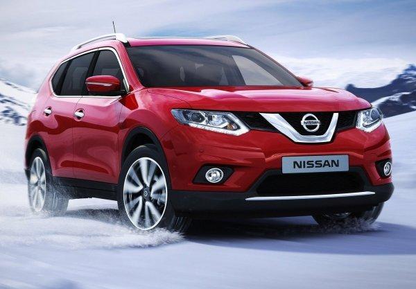 Всю правду о Nissan X-Trail рассказал блогер : АвтоМедиа : ВладТайм