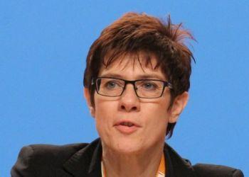 Германия представила в НАТО план по Сирии