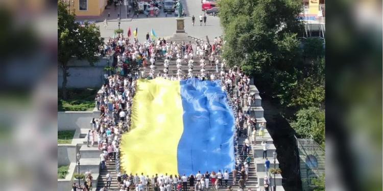Влад Росс – столицу нужно перенести из Киева в Одессу
