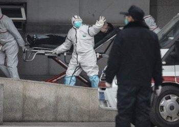 В Китае за сокрытие симптомов коронавируса грозит смертная казнь - новости мира