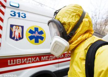 В полиции призвали граждан не покидать Киев в связи с коронавирусом