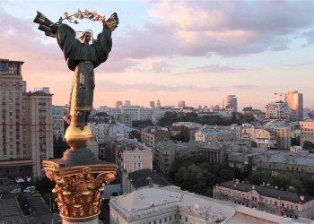 В КГГА опровергли закрытие Киева на въезд и выезд