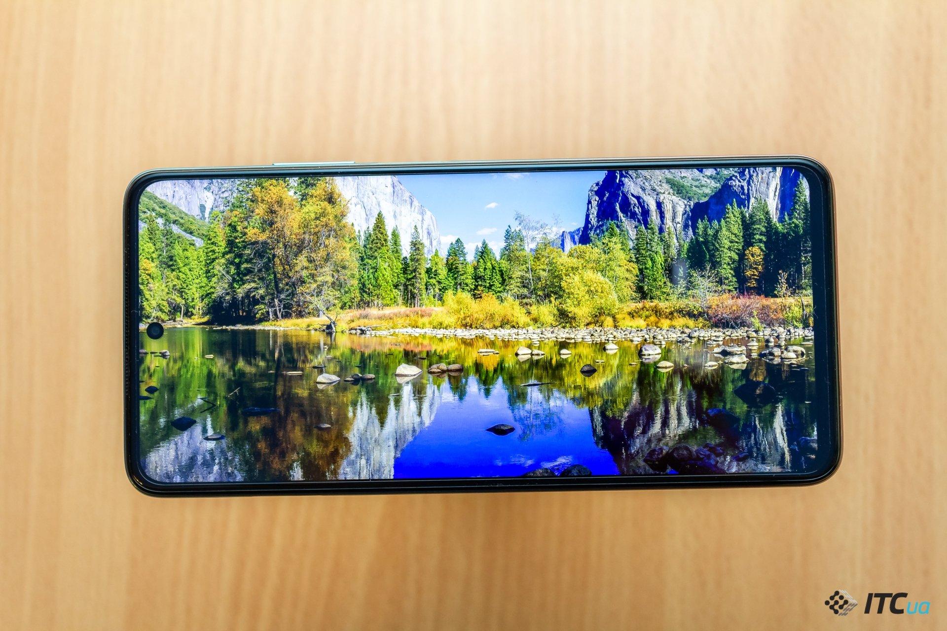 Обзор смартфона Xiaomi Mi 10T Lite