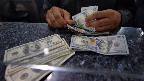 Риски для финансового сектора Украины упали до исторически минимального уровня 1