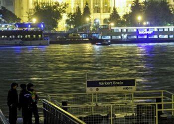 Крушение катера в Будапеште: подозреваемый украинский капитан был причастен к еще одной трагедии