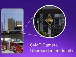 Неанонсированный Redmi Note 8 с камерой на 64 Мп показался на «живых» фото