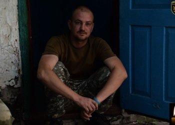 Роман Джерелейко - Александр Бардалым - Смотреть фото украинских героев, погибших от пуль снайпера на Донбассе