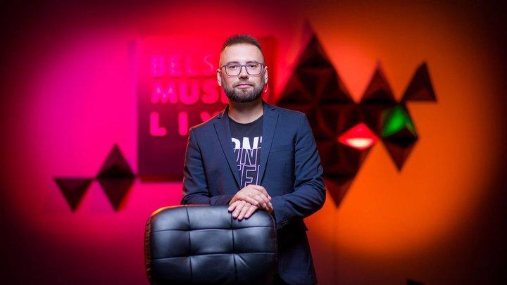 Сергей Будкин. Фото: личный архив