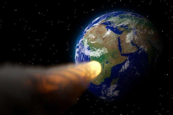 Потенциально опасный: к Земле вплотную приблизился огромный астероид