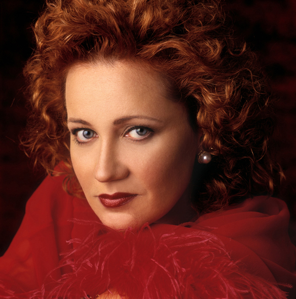 best opera singers in the world today - female persuasion (2/6)