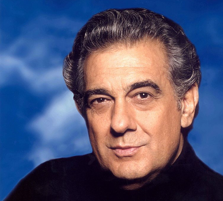 Placido Domingo: A Short List Of Top Tenors Performing Today