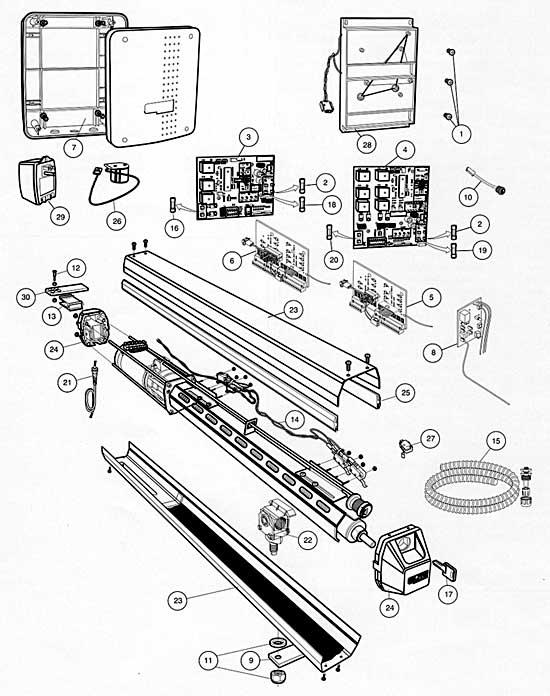 Seymour Duncan Bg 1400 Wiring Diagram