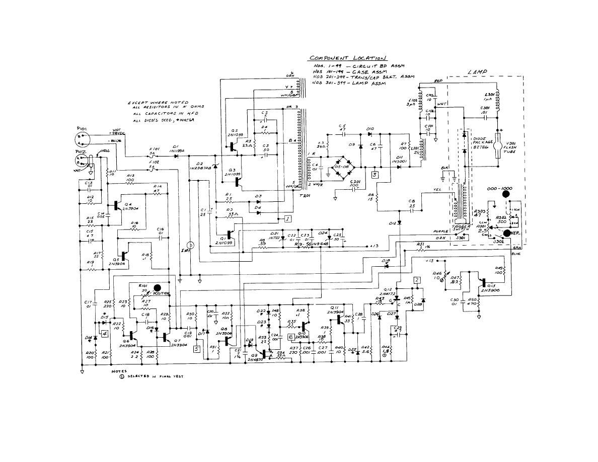Figure 1 8 Circuit Diagram