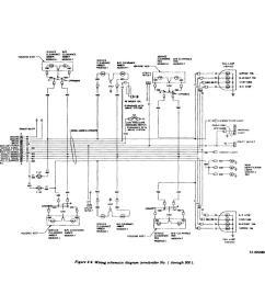 wiring schematic diagram semitrailer no 1 through 200  [ 1169 x 911 Pixel ]
