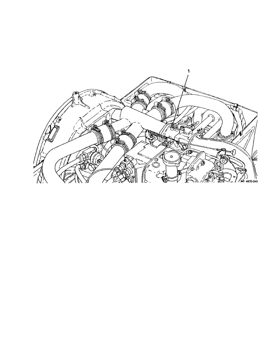 Figure 4-42. Carburetor, Adjustment.
