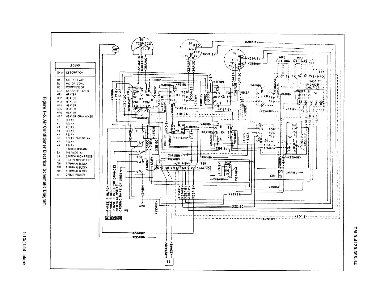daikin split system air conditioner wiring diagram 2007 dodge caliber headlight unit package