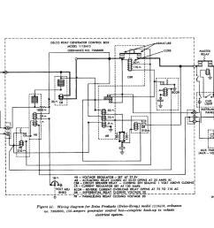 wiring diagram for delco products delco remy model 1118413 [ 1112 x 840 Pixel ]