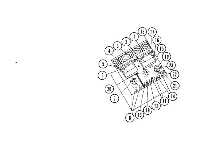RAM METER INC model 70G11
