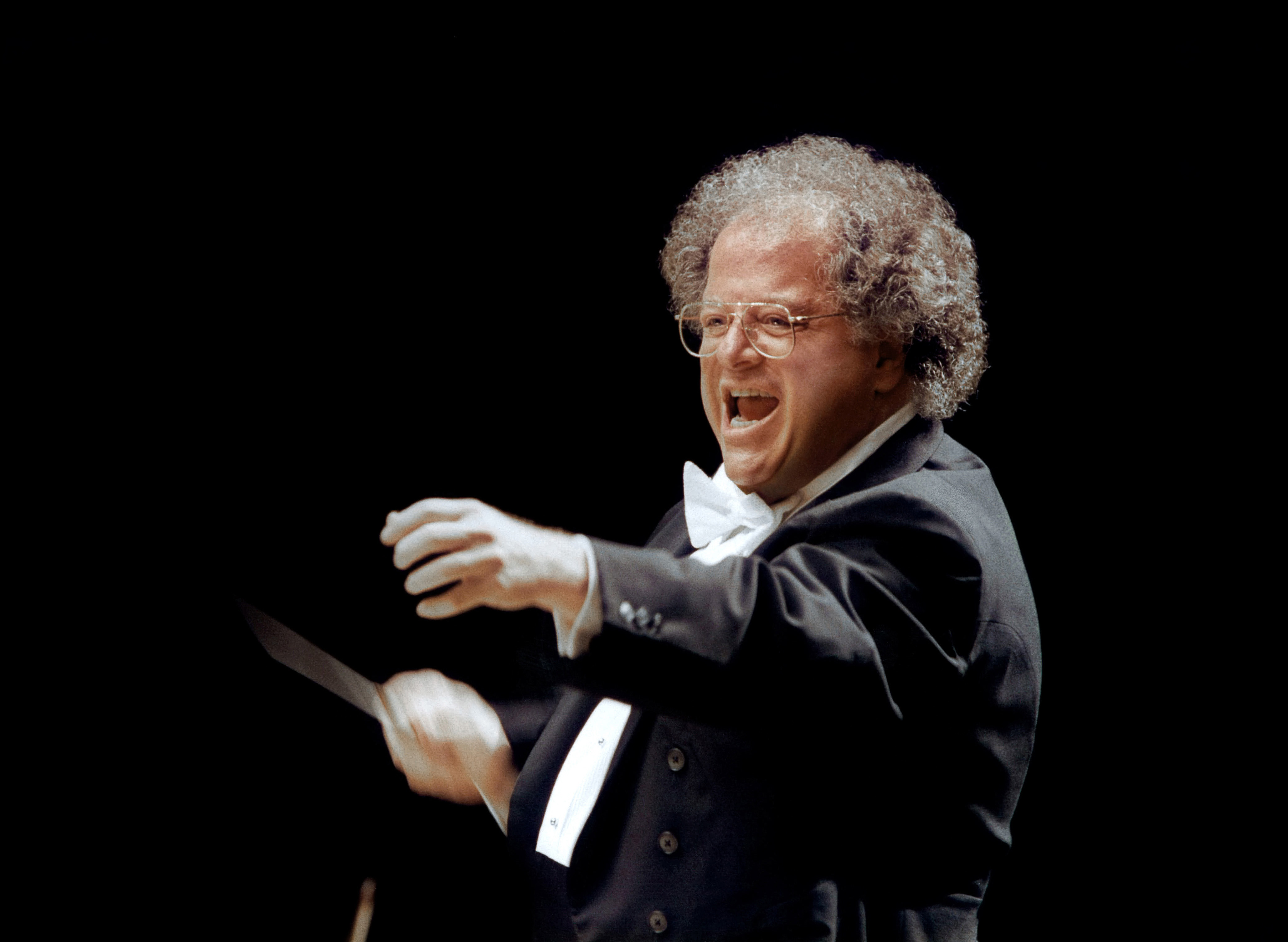 James Levine accused of molesting underaged boy for years