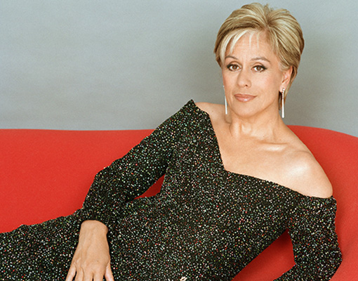 Dame Kiri Te Kanawa: I've sung in public for the last time