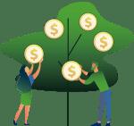Análise preditiva de riscos e fraudes