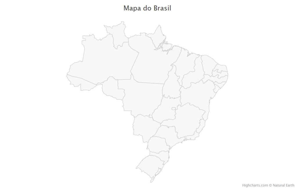 highcharter mapa do brasil