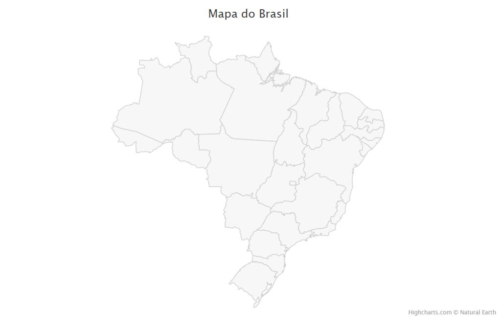 highcharter mapa do brasil