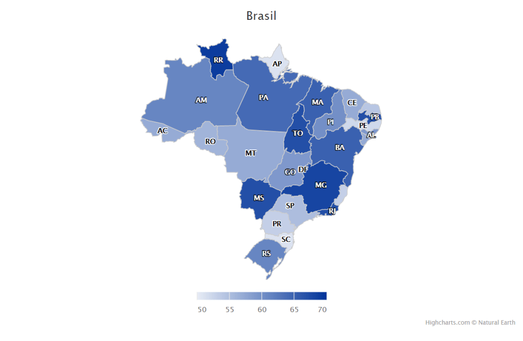 highcharter mapa do brasil estados
