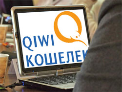 Сайт Qiwi.com