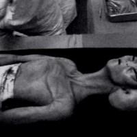 ИНОПЛАНЕТЯН ПОЙМАЛИ.  В сбитом истребителями 21 год назад над пустыней Калахари НЛО находилось двое инопланетян. Один из них умер, а второй до 1989 года находился в секретной клинике под присмотром