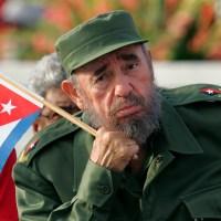Бородатый мачо с острова Куба. Женщины Фиделя Кастро