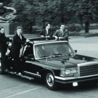 """Блатные госномера СССР: как глава  ГАИ придумал знаки отличия и превосходства для """"нужных лиц"""""""