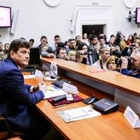 """Мэрские скандалы Запорожья: """"капризы"""" Буряка оплатит бюджет"""