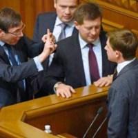 """Операция """"Крысолов"""". Политический комментарий ДНЯ"""
