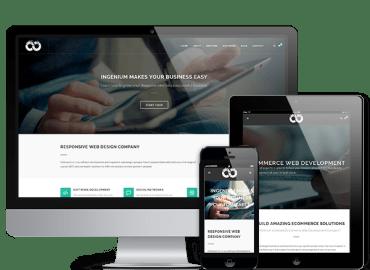 Opermedia - Tu negocio en su sitio - El sitio web que tu negocio necesita - Contenido 03