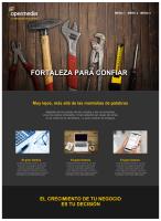 Opermedia - Tu negocio en su sitio - El sitio Oscuro