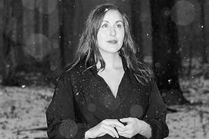 Mezzosopranistin Sara Jo Benoot