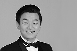 Bariton Insik Choi