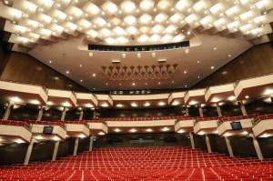 Opernhaus Dortmund/Innenraum/Foto@Theater Dortmund