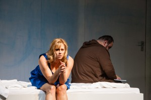 Fidelio/ Emiliy Newton, Ünüsan Kuloglu / Foto@Carl Brunn