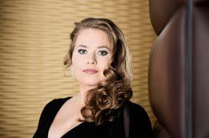 Christiane Kohl - Foto@ Thomas M. Jauk / Stage Picture