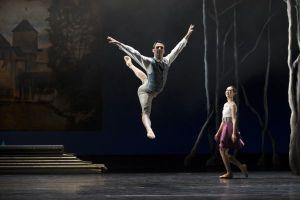 Schwanensee - Ballett MiR