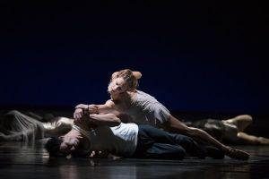 Schwanensee /Ballett MiR