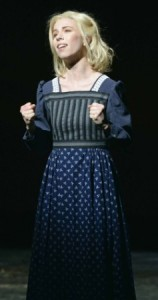 Sophie Witte als Manon