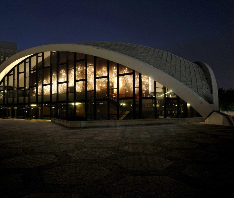 Opernhaus Dortmund / Foto @ Theater Dortmund