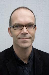 Dr. Olaf Roth / Foto: Bührle