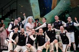 Roxy und ihr Wunderteam/Theater Dortmund/Foto Stage Picture