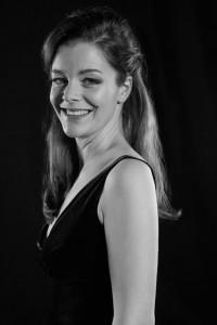 Eleonore Marguerre / Foto@ Marcel Schaar